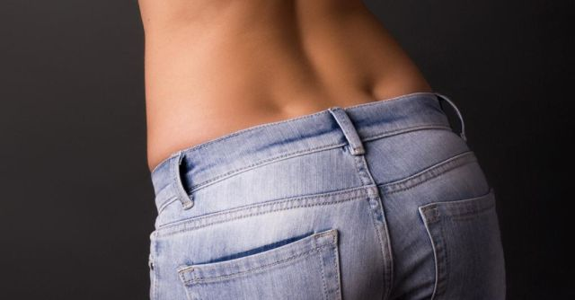 Qué significan los hoyuelos en la espalda