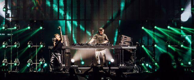 Super dueto Martin Garrix y Troye Sivan