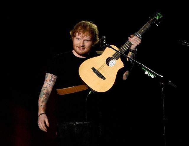 ¿Ed Sheeran se retira de la música?