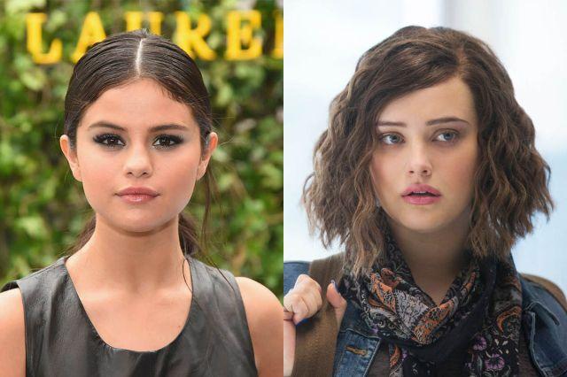 Selena Gomez muy al estilo