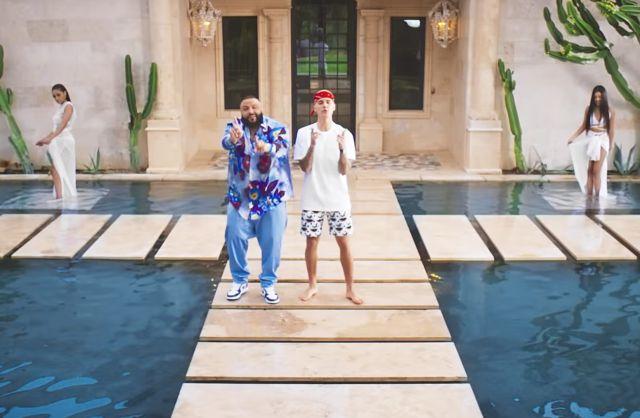 El nuevo tema con Justin Bieber promete encantarte
