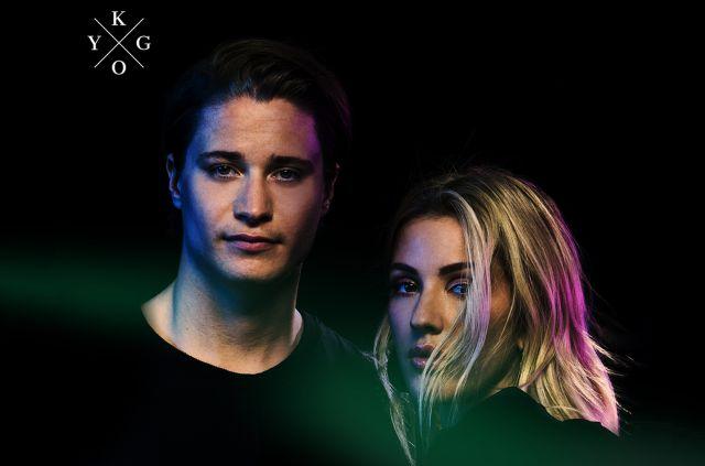 Kygo y Ellie Goulding estrenan colaboración