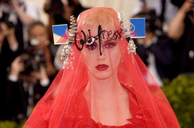 Fans atacan a Katy Perry por polémica fotografía