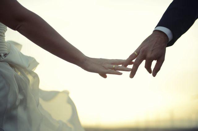 La boda de su hija le cambió la vida para siempre