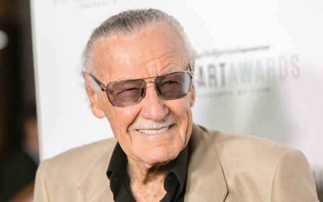 """En la """"Conque"""" no se podía tocar a Stan Lee"""
