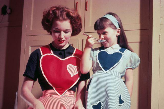 11 situaciones en las que nuestras mamás han demostrado ser genios