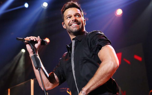 Ricky Martin regresa como actor