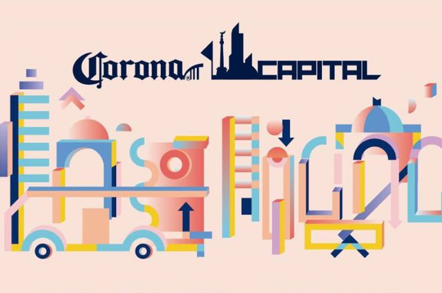 Foo Figthers y Green Day encabezan el Corona Capital 2017