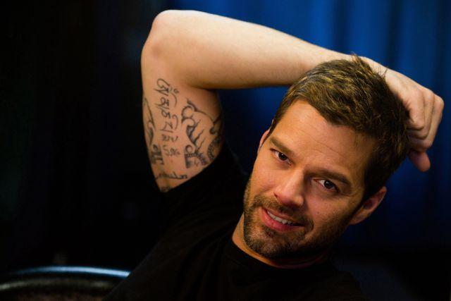 """Ricky Martin no pierde el tiempo y baila """"Despacito"""""""