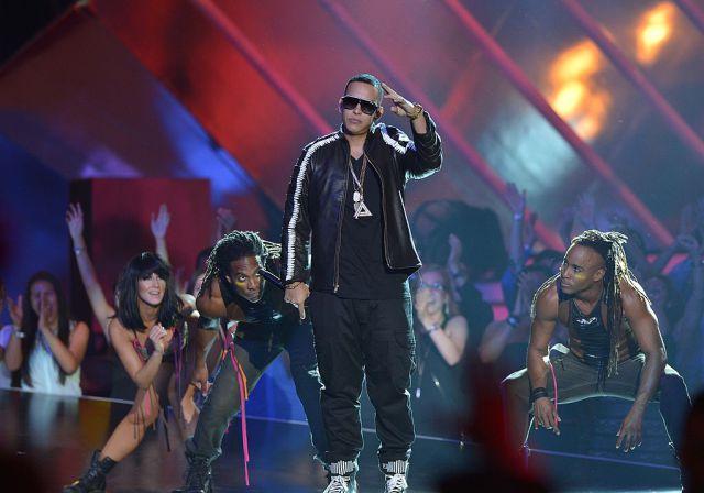 Daddy Yankee supera a Rihanna y Lady Gaga