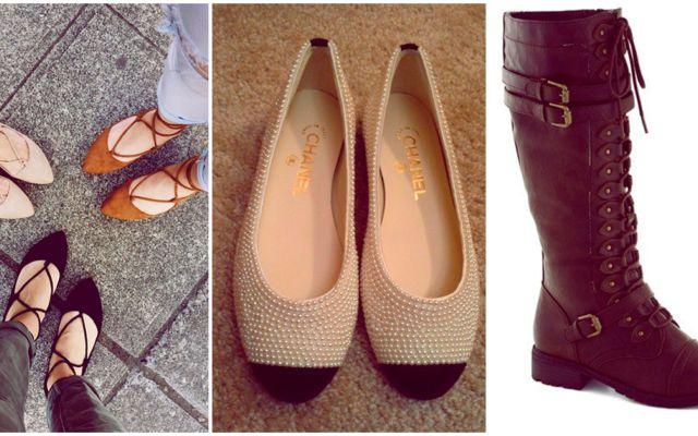 """Para mayor seguridad se recomienda a las mujeres en Aguascalientes """"Llevar zapato de piso para correr"""""""