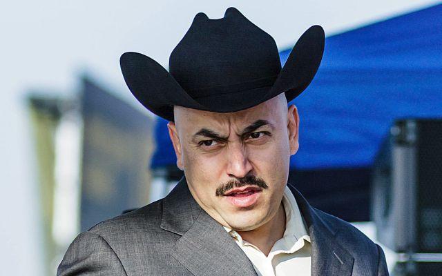 Lupillo Rivera le enorgullece seguir el mismo camino que Luis Miguel