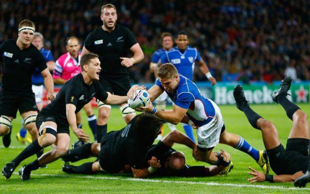 Tocar este instrumento puede provocar lesiones tan graves como jugar rugby