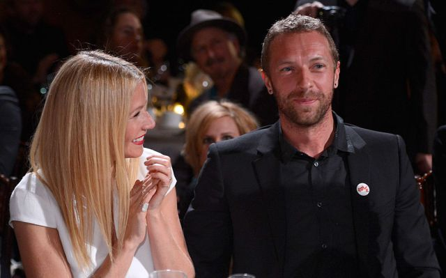 Así luce la hermosa hija de Gwyneth Paltrow y Chris Martin
