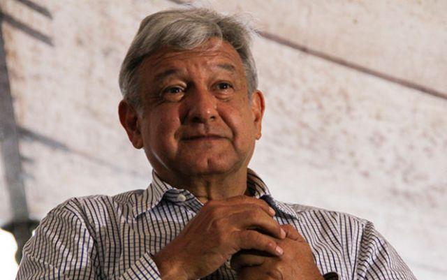 López Obrador señala a Mancera como uno de los 10 candidatos de