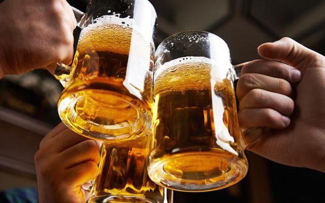 Según un estudio el consumo del alcohol no cambia tu personalidad