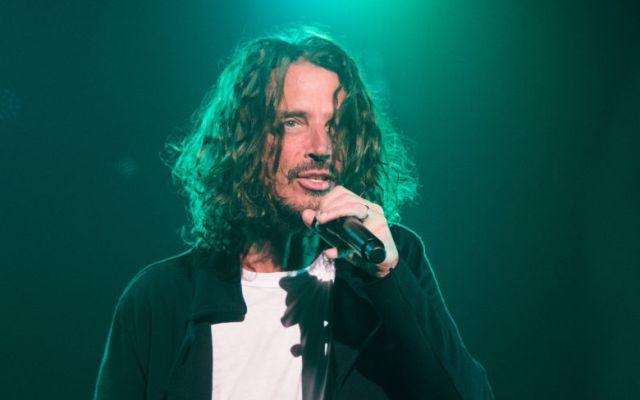 Muere el vocalista de Audioslave y Soundgarden