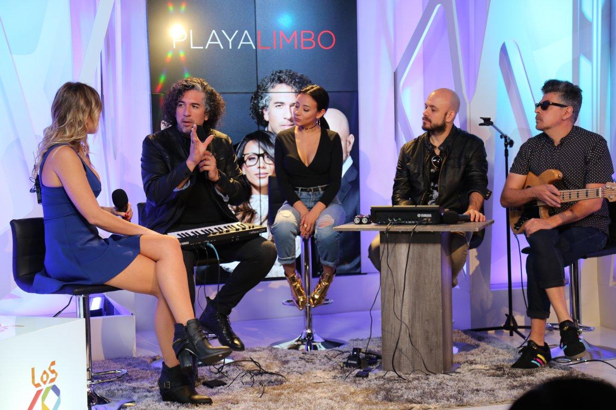 Playa Limbo nos presenta a Jass, la nueva vocalista