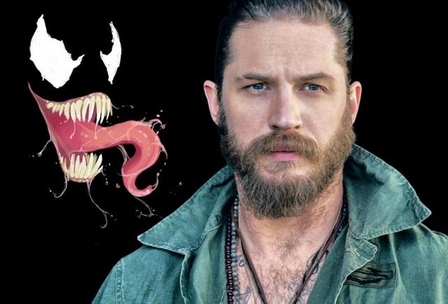 La película de Venom ya tiene protagonista