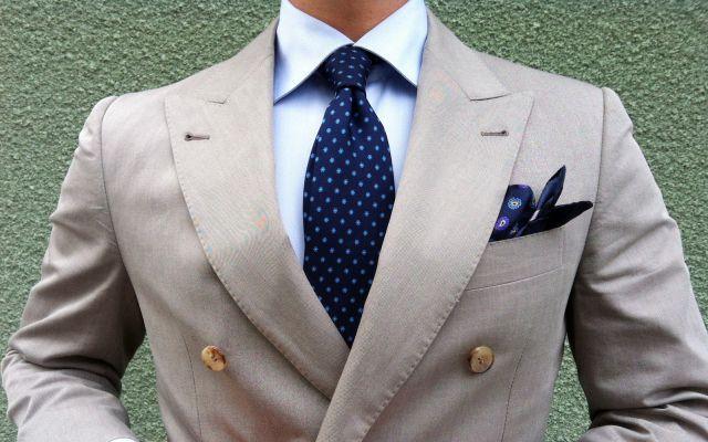 Errores al elegir un traje