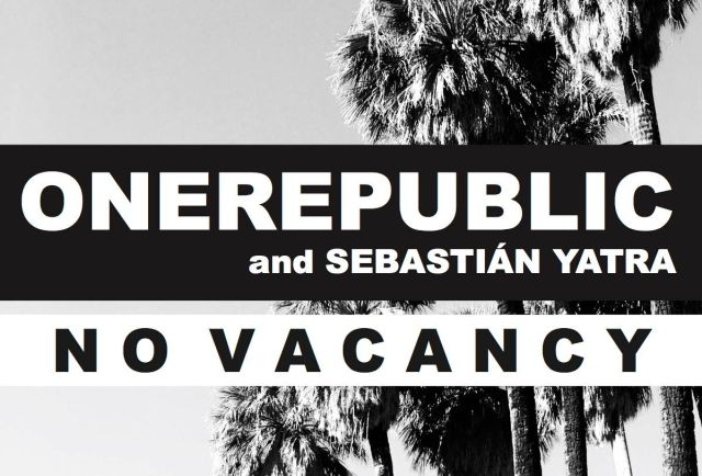 Sebastián Yatra se internacionaliza con OneRepublic