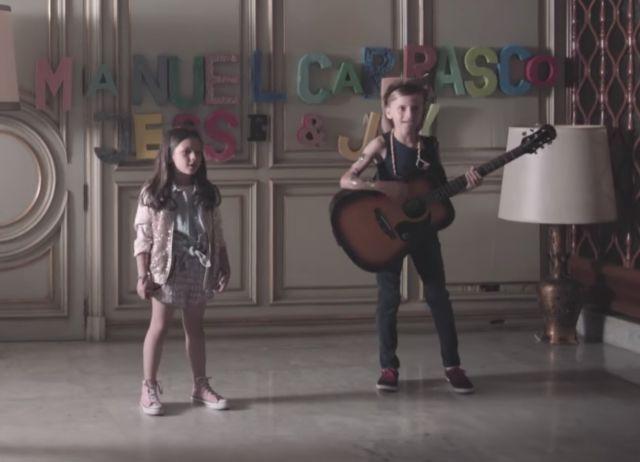 Alejandro Sanz reúne a grandes estrellas para su último videoclip