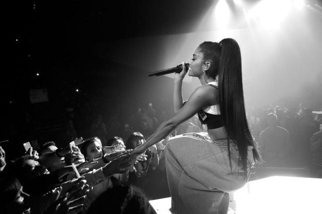 Reportan explosiones en concierto de Ariana Grande