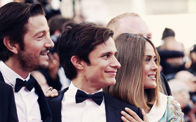 ¡Viva México...Cannes!