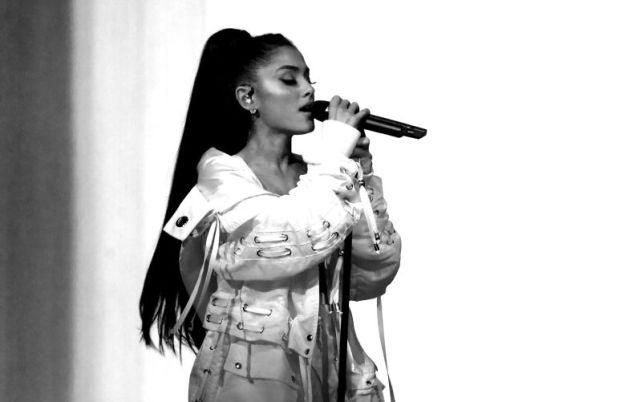 Ariana Grande está lista para regresar a Manchester