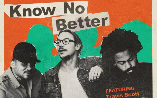 J Balvin colabora en la nueva canción de Major Lazer