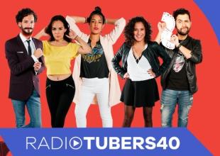 Ha llegado el momento de la final, atento a los próximos detalles para conocer al próximo Radiotuber de LOS40