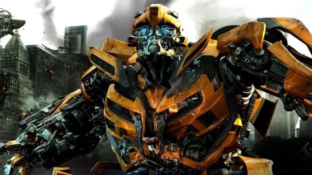 Roma será el siguiente destino de los Transformers