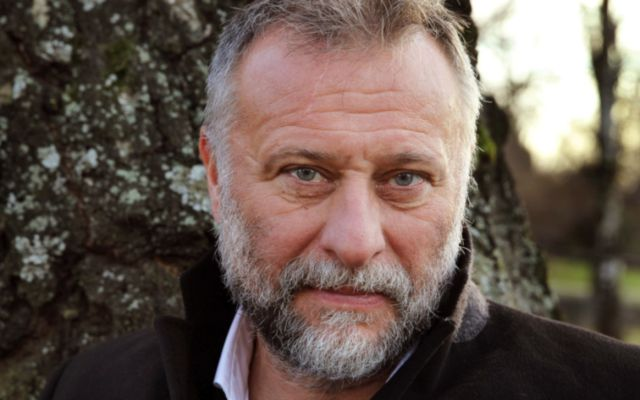 El actor Michael Nyqvist murió a causa de un cáncer de pulmón