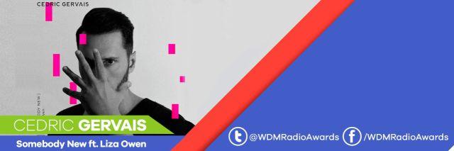 La nueva colaboración del DJ francés