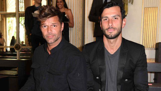 ¡Ricky Martin, no puede casarse!