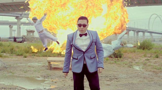 Gangnam Style deja de ser el rey de YouTube