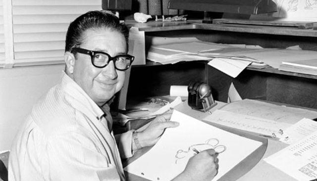 Muere Francis Xavier Atencio, animador de Disney