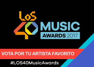 Conoce a los nominados de LOS40 Music Awards 2017