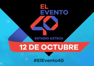 12 de octubre, Estadio Azteca