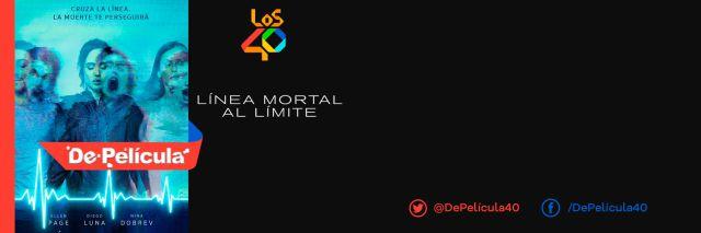 Especial de Película: Línea Mortal