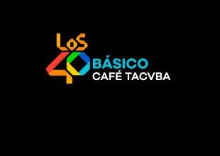 Comunicado cancelación LOS40 Básico Café Tacvba