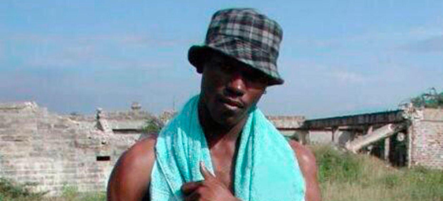 africanos gay conocer solo hombre negro