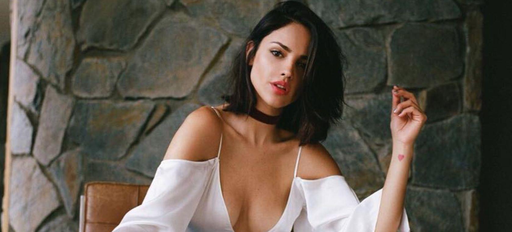 Instagram Eiza Gonzalez nude photos 2019