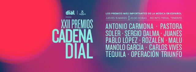 Llega la premiación más importante a la música en español