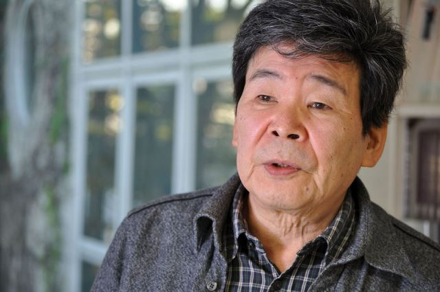 """Isao Takahata, cineasta creador de """"Heidi"""" y """"La tumba de las luciérnagas"""""""
