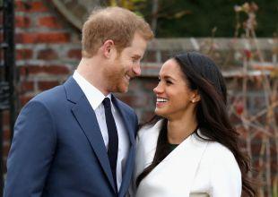 Lo que debes saber antes de la boda real entre el príncipe Harry y Meghan Markle