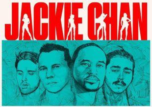 iësto & Dzeko ft. Preme & Post Malone - Jackie Chan
