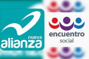 Nueva Alianza y Encuentro Social perderán registro