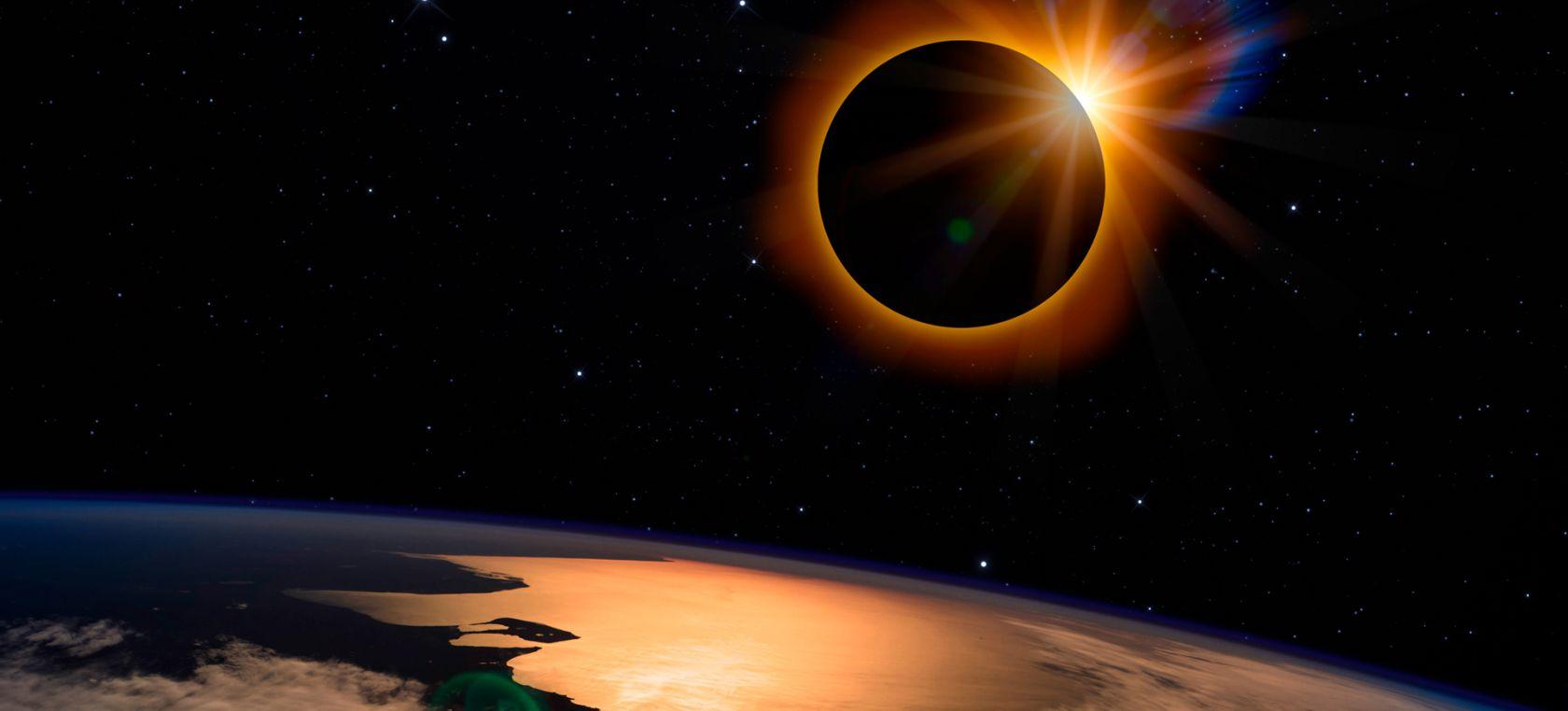 Resultado de imagen de eclipse lunar