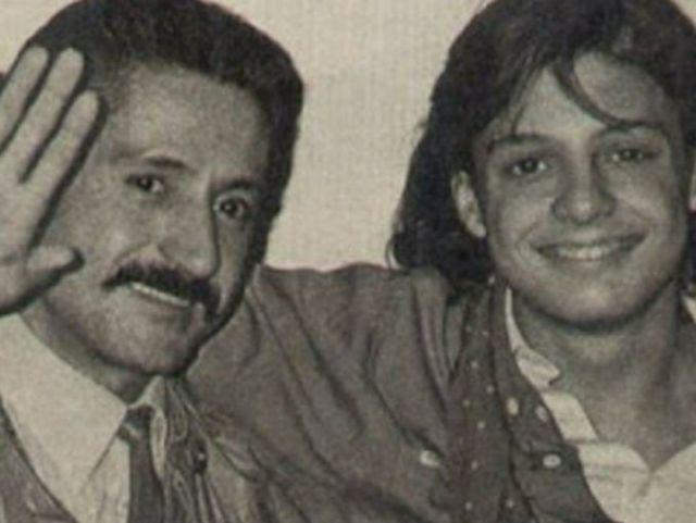 Lis Rey no es padre de Luis Miguel